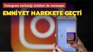 Instagram'ın güvenilir kullanımına ilişkin EGM'den bilgilendirme