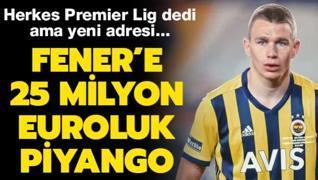 Szalai'ye 25 milyon euro