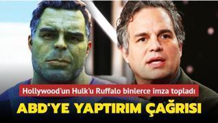 Hulk'tan İsrail'e yaptırım çağrısı