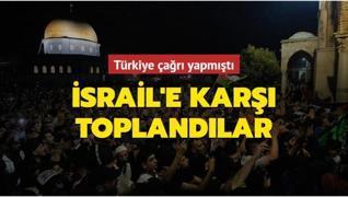 İslam İşbirliği Teşkilatı'nda 3 öneri kabul edildi