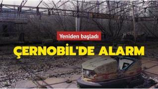 Çernobil'de yeniden başlayan nükleer reaksiyonlar endişelendirdi