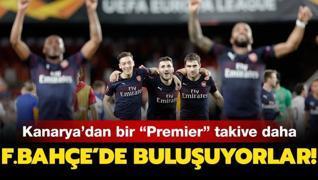 Fenerbahçe'de buluşuyorlar!