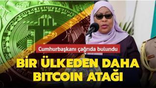 El Salvador'dan sonra bir ülkeden daha Bitcoin atağı! Cumhurbaşkanı çağrıda bulundu