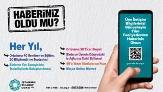 İTO reklam