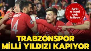 Trabzonspor'dan Dorukhan Toköz bombası