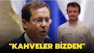 İsrail'in çiçeği burnunda Cumhurbaşkanı Herzog'dan bölge liderlerine iş birliği mesajı