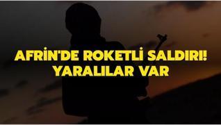 PKK/YPG'den sivillere saldırı