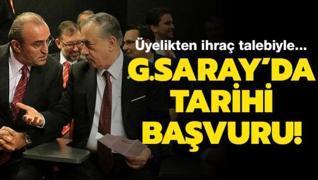 Galatasaray yönetiminden tarihi başvuru! İhraçları istendi...