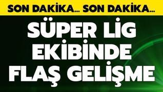 Süper Lig ekibinde şok! Teknik direktör antrenmana çıkmadı