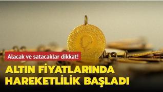 Altın fiyatlarındaki son durum nedir? Altındaki düşüş sürecek mi?