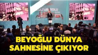 Beyoğlu Kültür Yolu Festivali