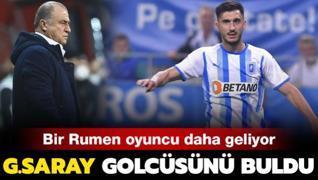 Galatasaray'ın forvet için ilk hedefi ortaya çıktı