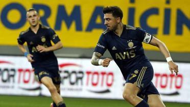 Fenerbahçe determinó el testimonio de Ozan Tufan
