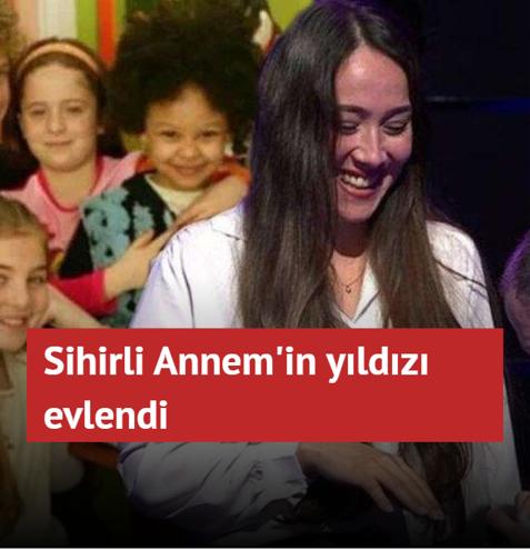Sihirli Annem'in Kerem'i evlendi