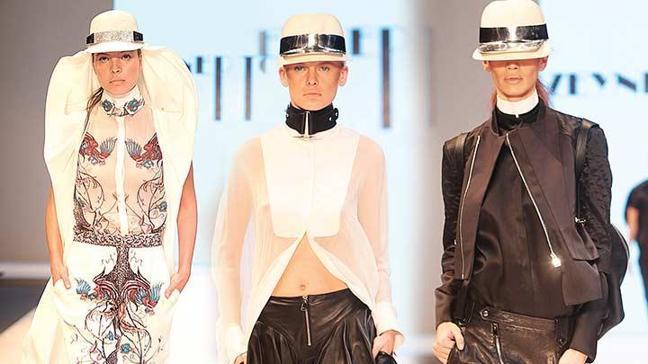 Modacı olmak bizim genlerimizde var
