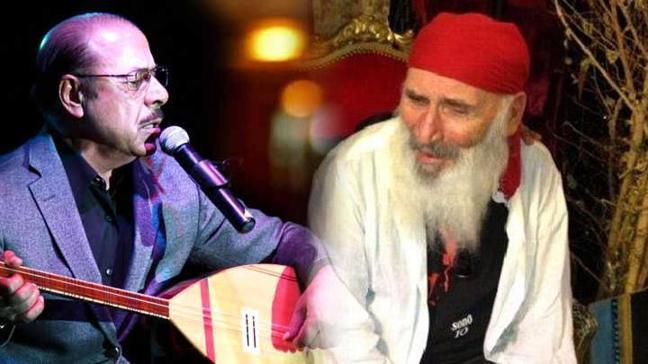 Tuncer Kurtiz son akşam Neşet Ertaş türküsü söylemiş