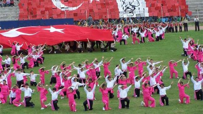 """23 Nisan Ulusal Egemenlik Bayramı ( 23 Nisan nedir"""", 23 Nisan'da ne oldu"""" )"""