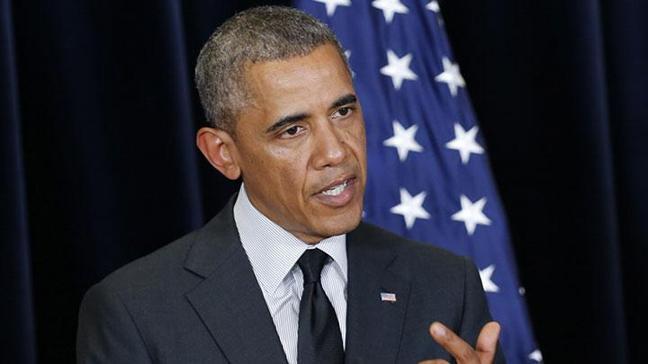 Obama'dan İsrail'in Gazze saldırısı için açıklama