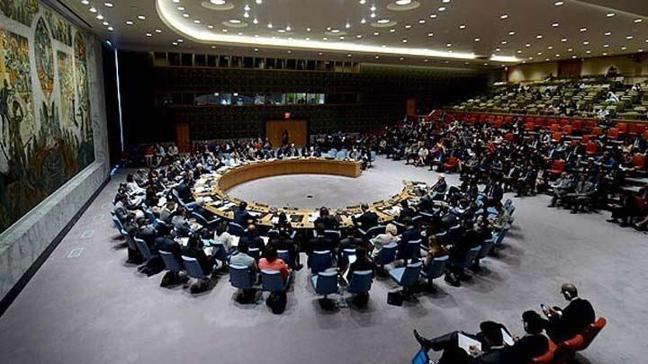 BM'den Hamas'a kınama!