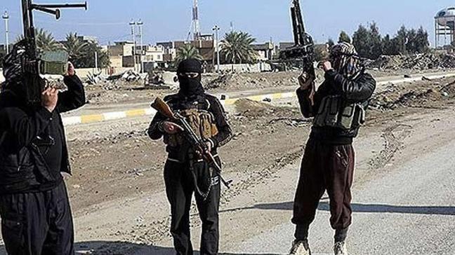 IŞİD, Hristiyanların evlerine el koydu