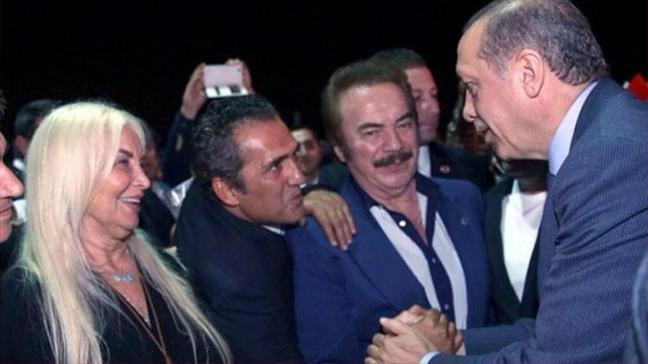 Başbakan Erdoğan'ın iftarına giden Yavuz Bingöl isyan etti