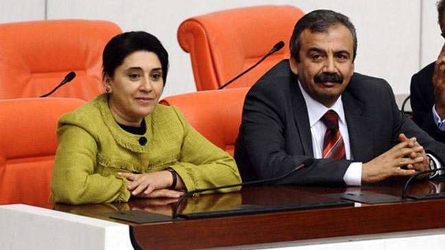 Zana ve Önder Erbil'e gidiyor