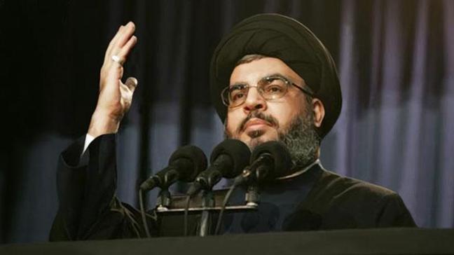 Nasralllah: Filistin'le işbirliğine hazırız