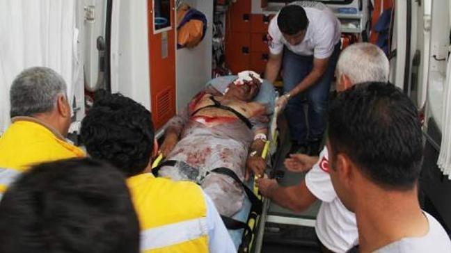 Şanlıurfa'da silahlı aile kavgası: 1 ölü, 11 yaralı