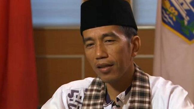 Endonezya'da seçimi Vidodo kazandı