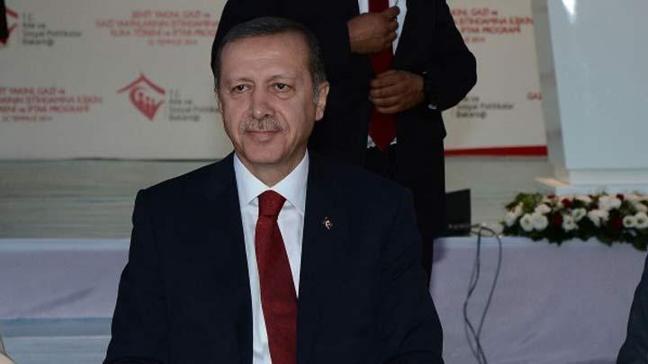 Erdoğan'dan İhsanoğlu'na: Sayemizde bir makama geldin