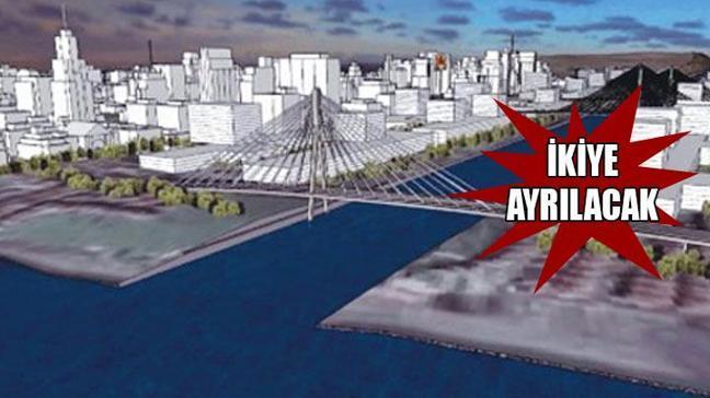 "Yeni İstanbul hangi bölgeye kurulacak"""