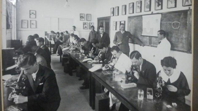 İşte Türkiye'nin ilk üniversitelileri