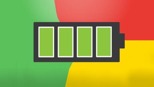 Google Chrome dizüstülerin pilini sömürüyor