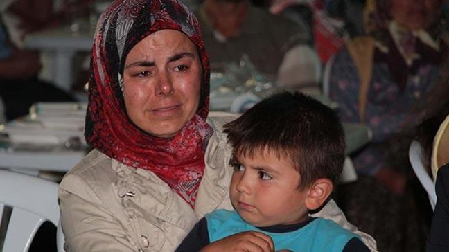 Soma'da kura çekiminde kriz