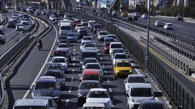 42 bin sürücüye ceza yağdı