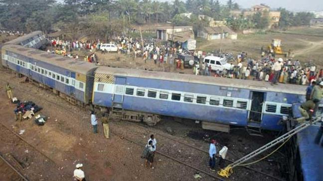 Kazada 12'si çocuk 13 kişi öldü