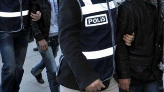 Kaçak akaryakıt operasyonu: 72 gözaltı