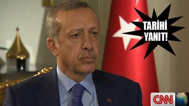 Erdoğan: İsrail terörist devlettir