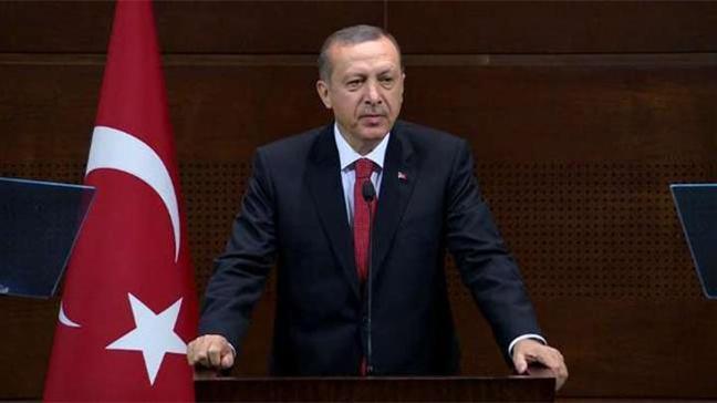 Erdoğan'dan 'Cumhurbaşkanı seçilirseniz başbakan kim olacak' sorusuna cevap