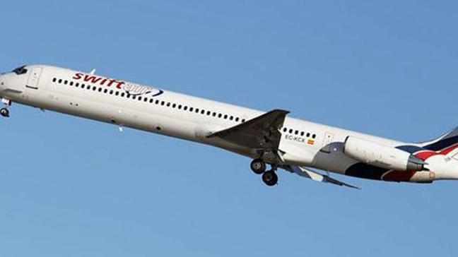Cezayir uçağının da düşürüldüğü iddiaları kafaları karıştırdı