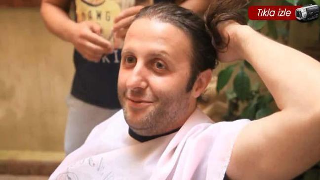 """İlker Ayrık neden saçlarını kestirdi"""""""
