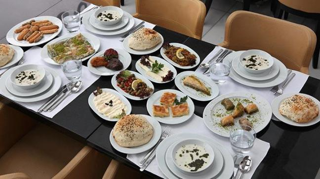 Antep'in bayram sabahı İstanbul'a taşındı