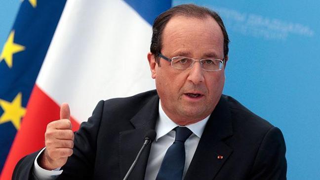 Fransa'da üç gün ulusal yas ilan edildi