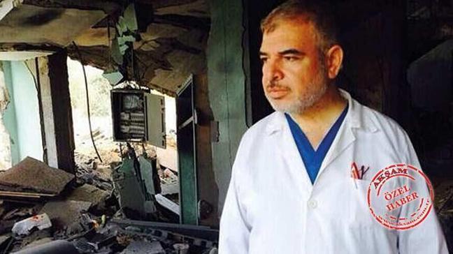 Gazzeli doktorların imtihanı