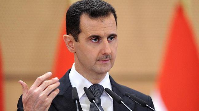 Esad'a büyük darbe!