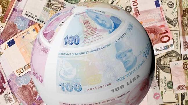 Türkiye'ye gökten para yağıyor