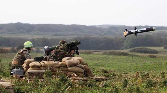 Alman silahları PKK elinde