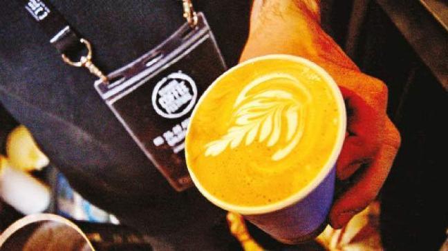 İstanbul mis gibi kahve kokacak