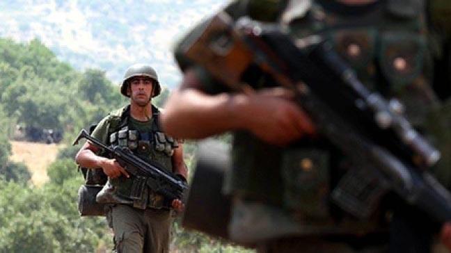 Silopi'de hain saldırı: 2 asker yaralandı