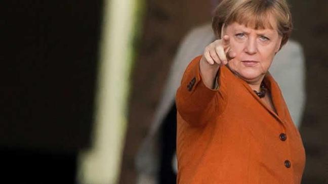 Merkel'den U dönüşü! Türkiye'nin istediği oluyor